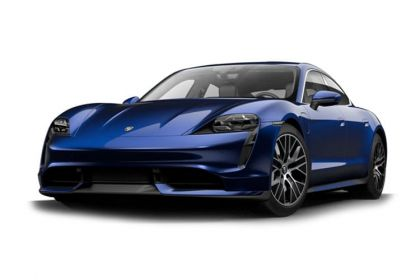 Lease Porsche Taycan car leasing